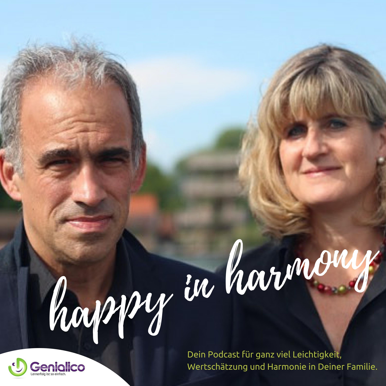 happy in harmony